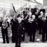 Hornická kapela Březohorka